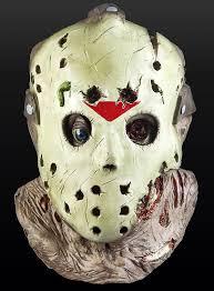 Halloween Costumes Jason Voorhees Mask Jason Voorhees Latex Mask