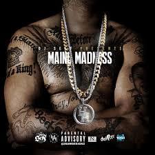 mixtapemonkey maino maino madness