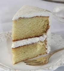 gluten free vanilla cake gluten free u0026
