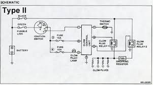 nissandiesel forums u2022 view topic sd25 glow plugs