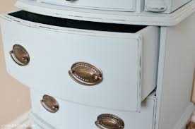 jewelry armoire makeover with valspar chalky finish paint u