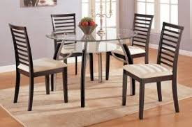 Walnut Dining Room by Walnut Dining Room Chairs Foter
