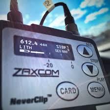 trxla3 zaxcom