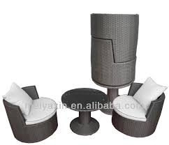 Buy Plastic Garden Chairs by Space Saving Garden Furniture Champsbahrain Com