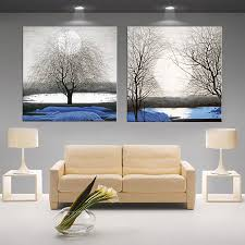 compare prices on oil art flower online shopping buy low price