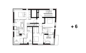 L Tower Floor Plans Gallery Of Cinnamon Tower And Pavilion Bolles Wilson 7