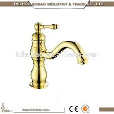 Popular German Bathroom Faucets Buy Cheap German Bathroom Faucets Luxury Brass Single Lever Royal Gold Bathroom Faucet Gold Plated