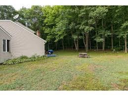 Backyard Milton - 12 pep place milton vermont coldwell banker hickok u0026 boardman