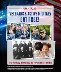 Free Military Business Cards Country Pride And Iron Skillett Restaurants Invite Veterans