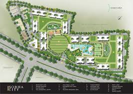 site plan site plan sobha sector 108 gurgaon sobha city
