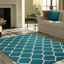Pennys Area Rugs Wonderful And Dramatic Teal Area Rug The Wooden Houses