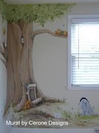 classic pooh nursery i can make the
