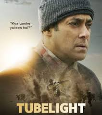 2nd day tubelight second 2nd day collection tublight saturday total