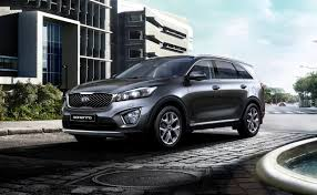 suv kia 2015 2016 kia sorento redesigned and better than ever 2016 kia sorento