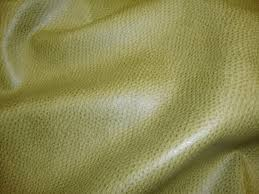 Faux Ostrich Leather Upholstery Ostrich Plush Upholstery Faux Leather Vinyl Fabric Per Yard