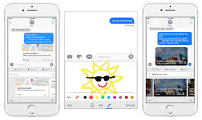 Maps Goo Gboard For Ios Introduces Google Maps Youtube And Doodling U0027ink