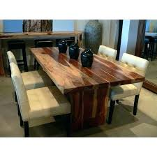Metal Base For Trestle Table Solid Wood Dining Table Tops by Dining Table Wood Plank Dining Table Diy Made Trestle Top