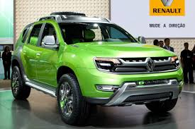 duster renault interior duster facelift launch amt sneaking bits