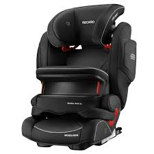 recaro monza is seatfix isofix child car seat 9 months