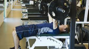 Who Invented The Bench Press 13 Things You Should Never Do Muscle U0026 Fitness