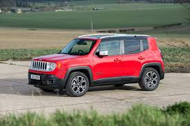 floating jeep jeep renegade u2013 the new small