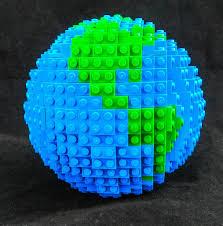 globe lego globe u2013 mr brick designer