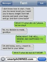 Trending Funny Text Messages To - i totally want to do this to someone and i have the perfect person