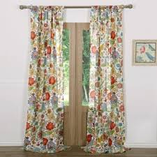 White Lined Curtain Panels White Lined Curtains U0026 Drapes Shop The Best Deals For Nov 2017
