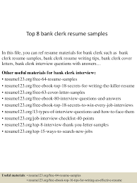 Bank Teller Resume Examples by Cover Letter Bank Teller No Experience