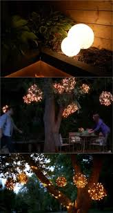 28 stunning u0026 easy diy outdoor lights page 3 of 3