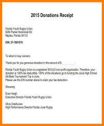 12 tax donation letter xavierax