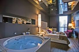 chambres d hotes avec spa privatif les hôtels avec privé à barcelone