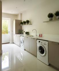 Modern Laundry Room Decor by Elegant Utility Room Ideas Laundry Room Traditional With Honed