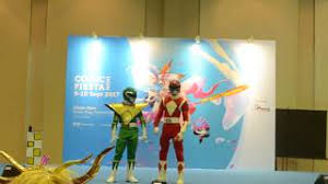 Runner Up Youtube by Download Youtube Mp3 1st Runner Up Comic Fiesta Mini 2017