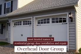 Garage Overhead Door Repair by 5 Helpful Tips When Hiring The Best Garage Door Repair Company