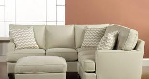 Apartment Sectional Sofa Sofa Awesome Apartment Size Sectional With Chaise Gallery