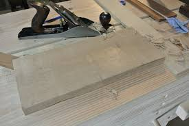 monday woodworking 101 flatten boards easily without a jointer