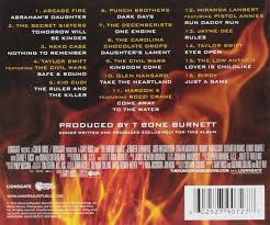 soundtrack the hunger games songs from district 12 and beyond
