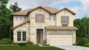 In Law Suite Homes Parkwest Estates New Homes In Cedar Park Tx 78613 Calatlantic