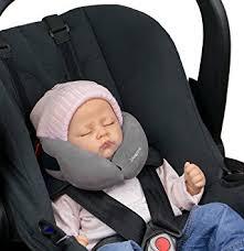 siege auto tete qui tombe sandini sleepfix baby coussin bébé oreiller de cou offrant