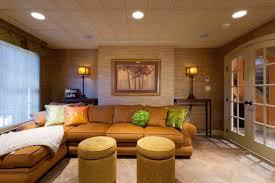 basement living room ideas glittering basement decorating ideas