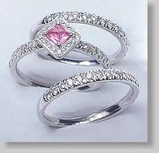 Pink Wedding Rings by 128 Best Pink Diamond Engagement Rings Images On Pinterest Pink