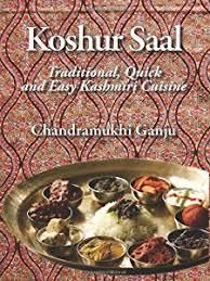 ebook cuisine read koshur saal traditional and easy kashmiri