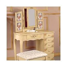 makeup dressers bedroom vanities sears
