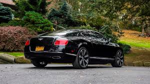 2013 Bentley Continental Gt Speed Le Mans Edition F182
