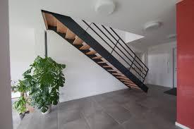 stahl treppe hpl und stahltreppe treppenbau schmidt gmbh