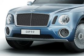 bentley exp 12 boo it u0027s the new bentley exp 9 f super luxurious suv concept