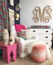 Grayson Mini Crib by Design Reveal Jocelyn U0027s Dark Floral Nursery Project Nursery