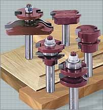 Cabinet Door Bits Cabinet Maker Product Guide