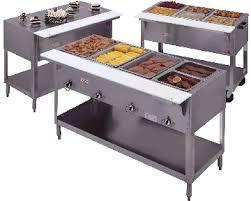 duke gas steam table duke 2 bay gas steam table